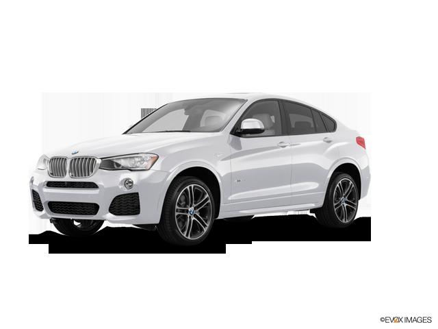 Used 2016 BMW X4 in Muncy, PA
