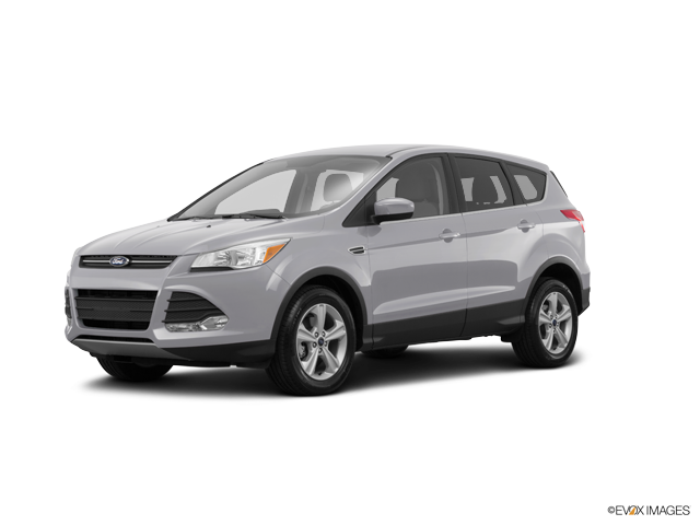 Used 2016 Ford Escape in Clermont, FL