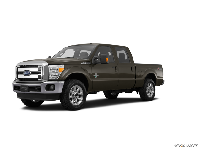 Used 2016 Ford Super Duty F-250 SRW in Pascagoula, MS