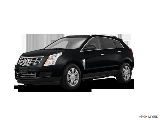 Used 2016 Cadillac SRX in Arlington, TX