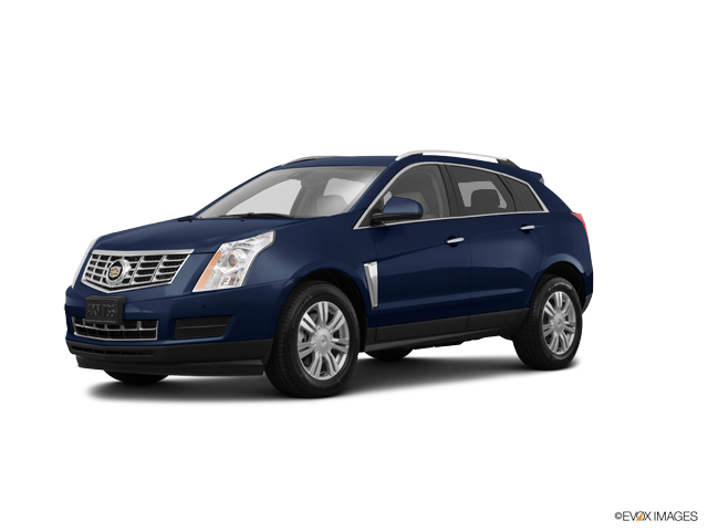 Used 2016 Cadillac SRX in New Iberia, LA