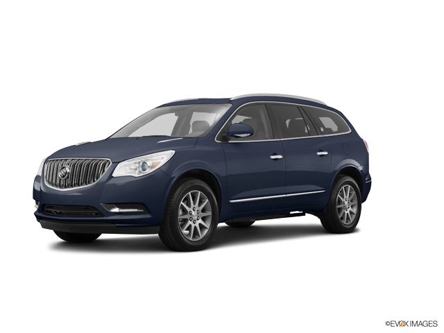 Used 2016 Buick Enclave in Tulsa, OK