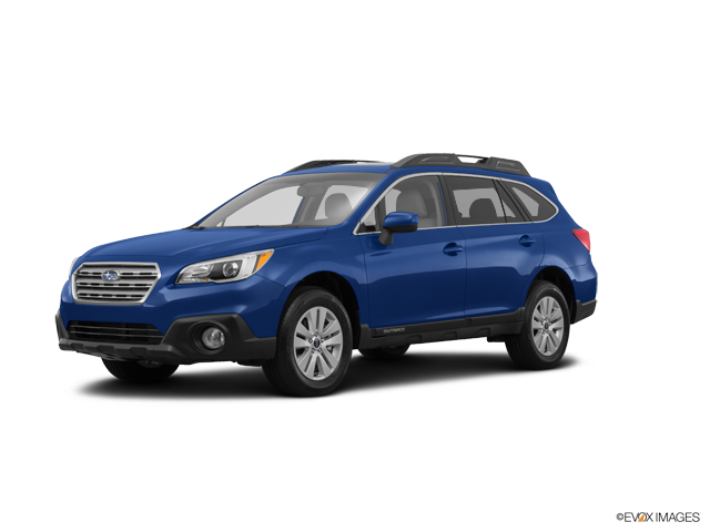 Used 2016 Subaru Outback in Spartanburg, SC