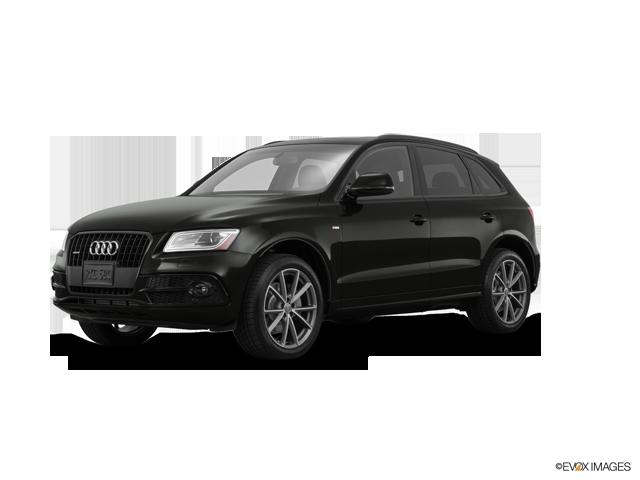 Used 2016 Audi Q5 in , CA