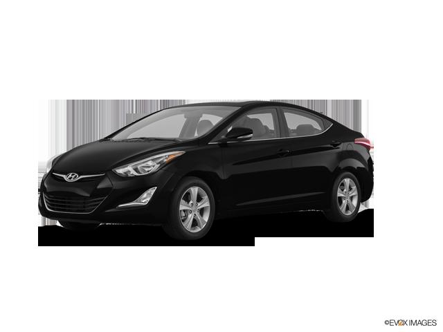 Used 2016 Hyundai Elantra in Greenville, MS