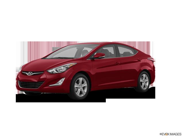 Used 2016 Hyundai Elantra in , WI