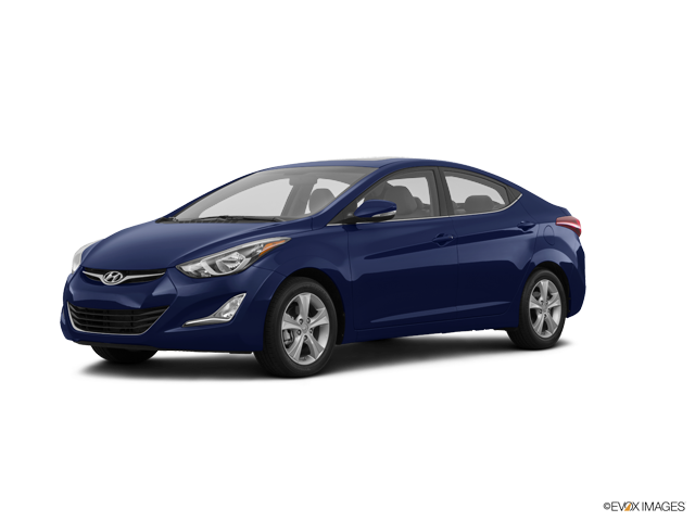 Used 2016 Hyundai Elantra in Muncy, PA