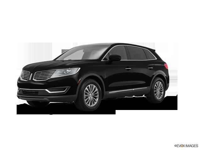 Used 2016 Lincoln MKX in Dothan & Enterprise, AL