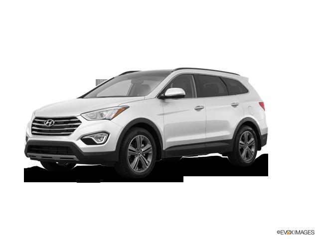 Used 2016 Hyundai Santa Fe in Tracy, CA