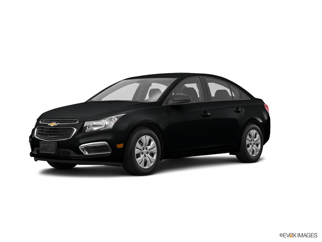 Used 2016 Chevrolet Cruze Limited in New Orleans, LA