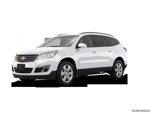 Used 2016 Chevrolet Traverse in Olathe, KS