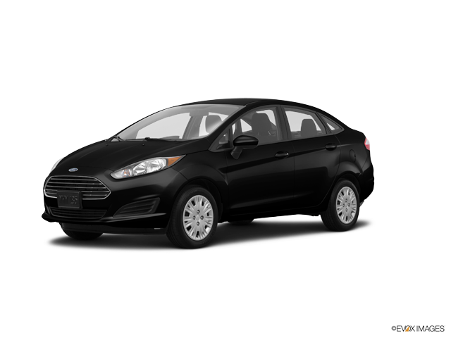 Used 2016 Ford Fiesta in Cookeville, TN