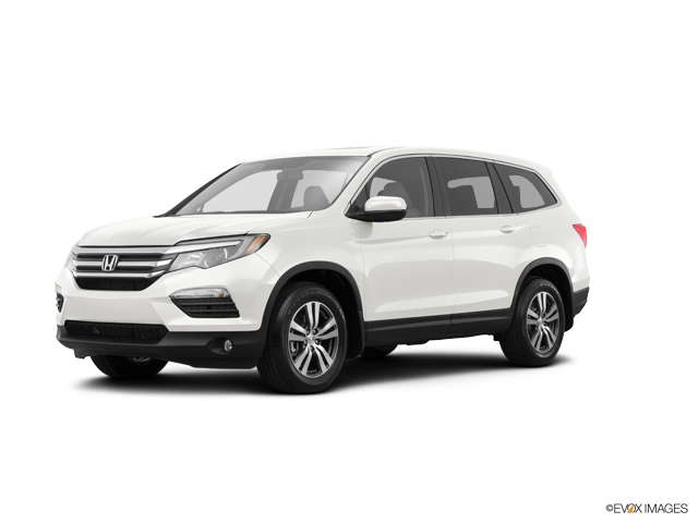New 2016 Honda Pilot in New Rochelle, NY