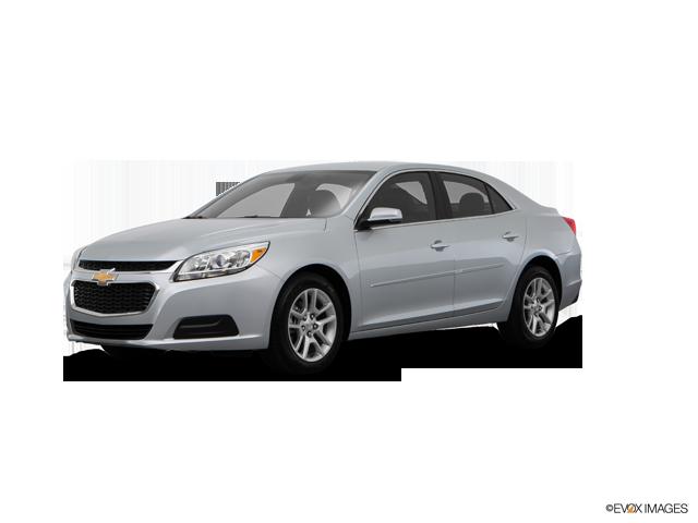 Used 2016 Chevrolet Malibu Limited in North Charleston, SC