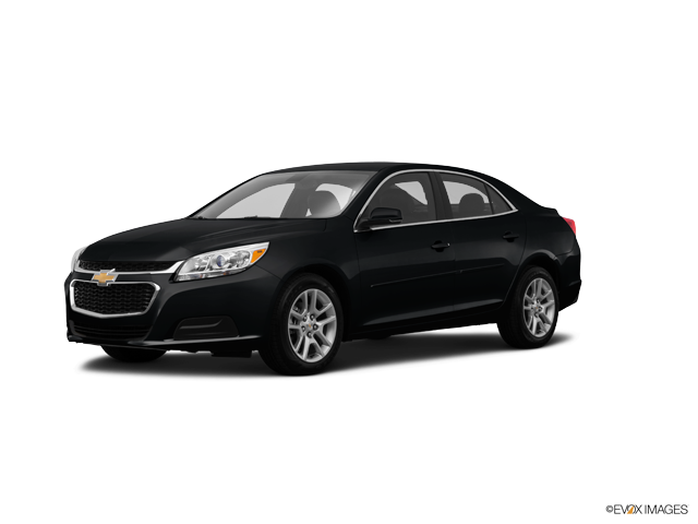 Used 2016 Chevrolet Malibu Limited in Petoskey, MI