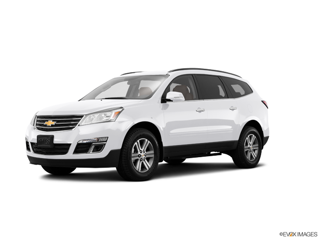 Used 2016 Chevrolet Traverse in Meridian, MS