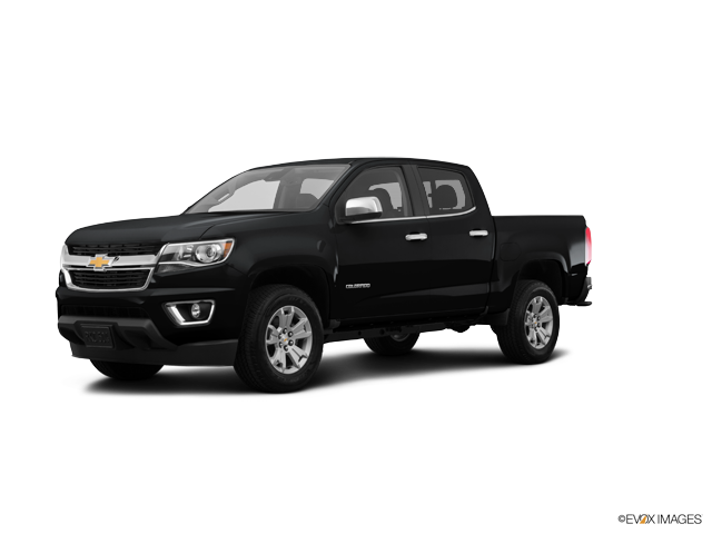 Used 2016 Chevrolet Colorado in Chiefland, FL