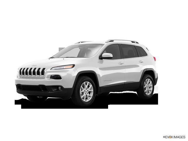 Used 2016 Jeep Cherokee in Cape Girardeau, MO