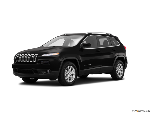 Used 2016 Jeep Cherokee in , PA