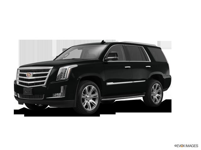 Used 2016 Cadillac Escalade in , SC