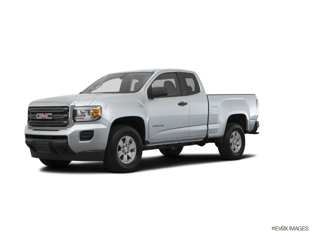 Used 2016 GMC Canyon in San Diego, CA