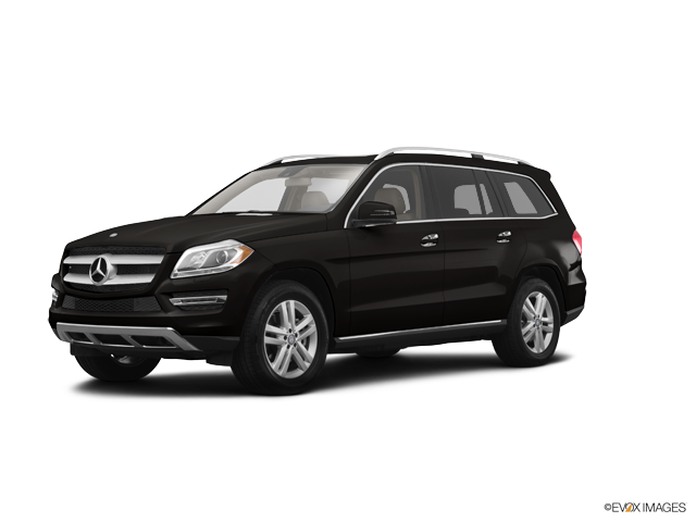 Used 2016 Mercedes-Benz GL in Cleveland, OH