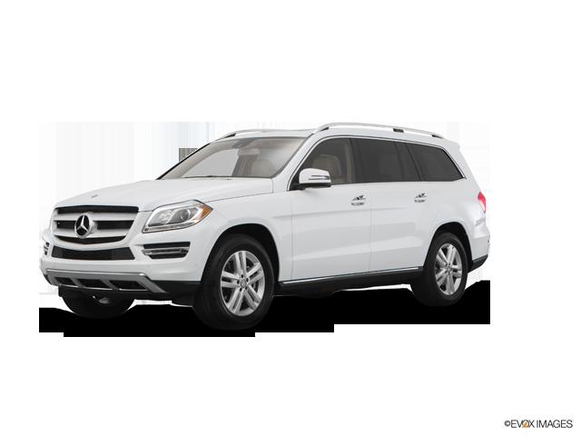 Used 2016 Mercedes-Benz GL in Fort Walton Beach, FL