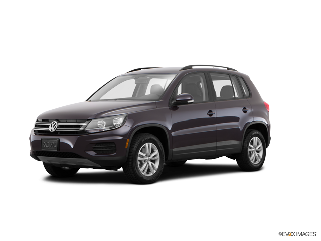 Used 2016 Volkswagen Tiguan in Milford, CT