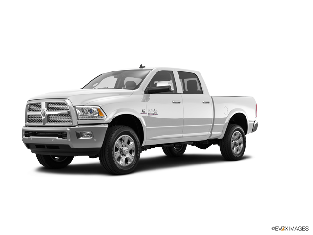 Used 2016 Ram 2500 in Tulsa, OK