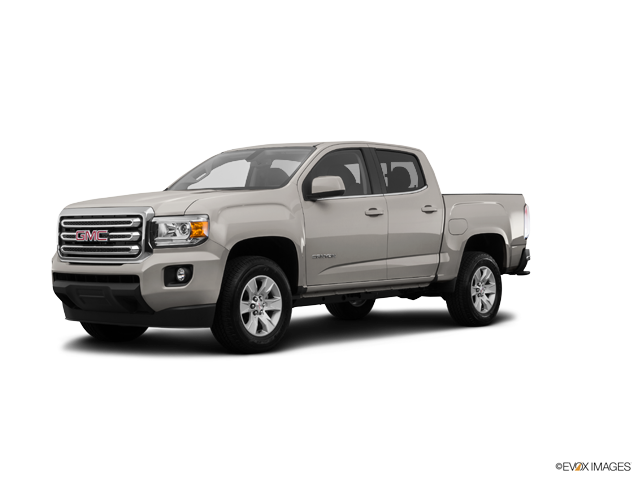 Used 2016 GMC Canyon in New Iberia, LA