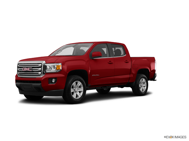 Used 2016 GMC Canyon in Daphne, AL