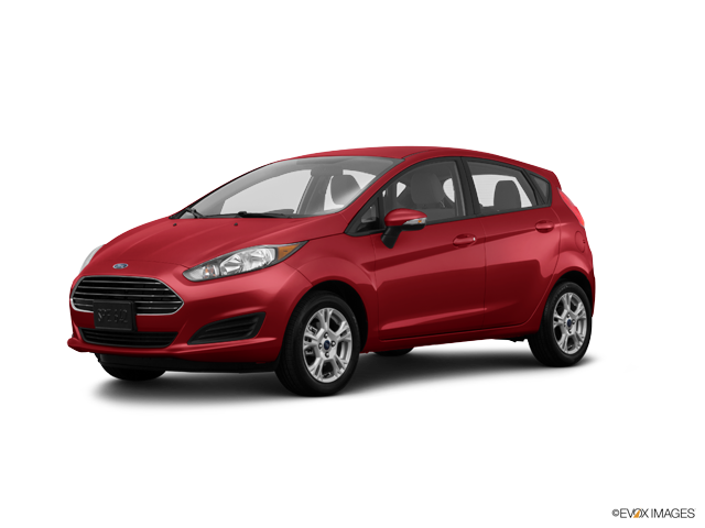 Used 2016 Ford Fiesta in Gainesville, FL