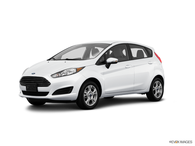 Used 2016 Ford Fiesta in Thousand Oaks, CA