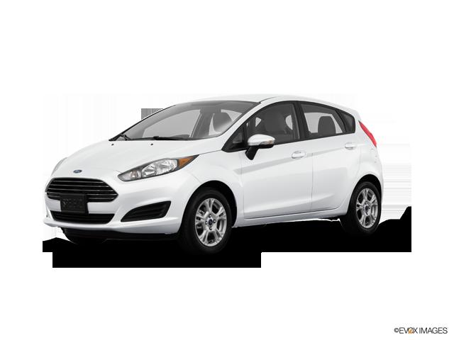 Used 2016 Ford Fiesta in , AL