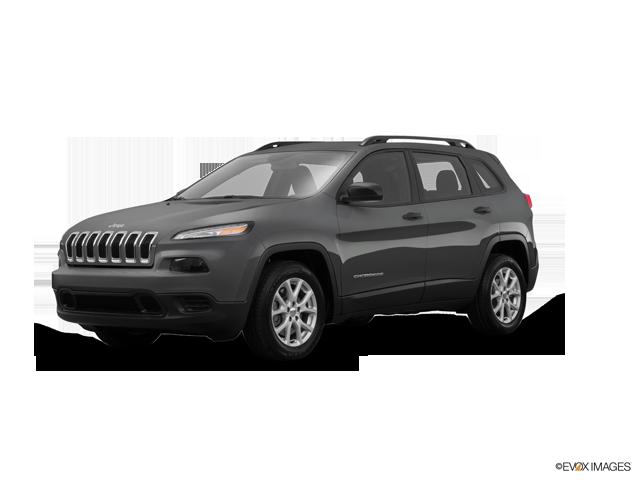 Used 2016 Jeep Cherokee in Lafayette, LA