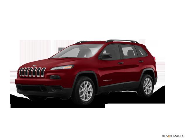 Used 2016 Jeep Cherokee in Alamagordo, NM