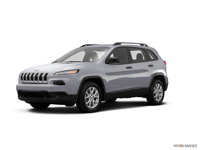 Used 2016 Jeep Cherokee in Honolulu, Pearl City, Waipahu, HI