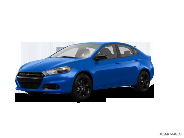 New 2016 Dodge Dart in Orlando, FL