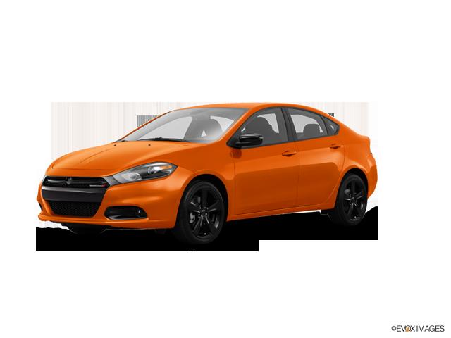 Used 2016 Dodge Dart in Ocala, FL