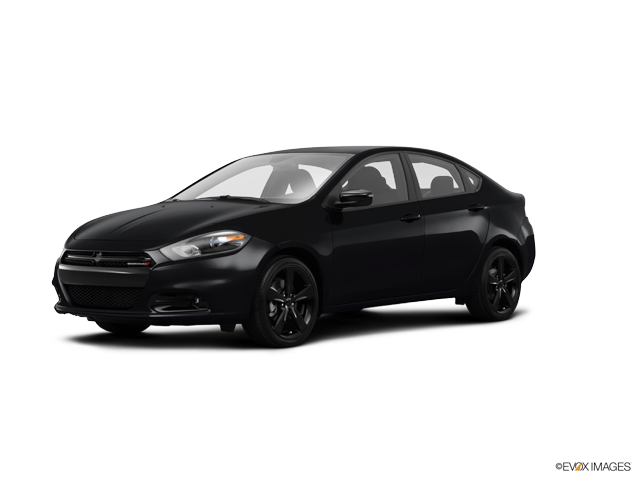 New 2016 Dodge Dart in Orlando, FL
