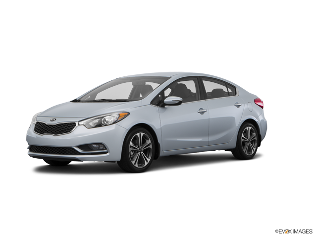 Used 2016 KIA Forte in Tallahassee, FL