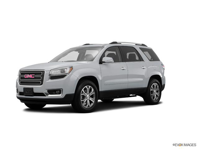 Used 2016 GMC Acadia in St. Francisville, New Orleans, and Slidell, LA