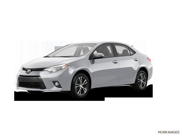Used 2016 Toyota Corolla in Walnut Creek, CA