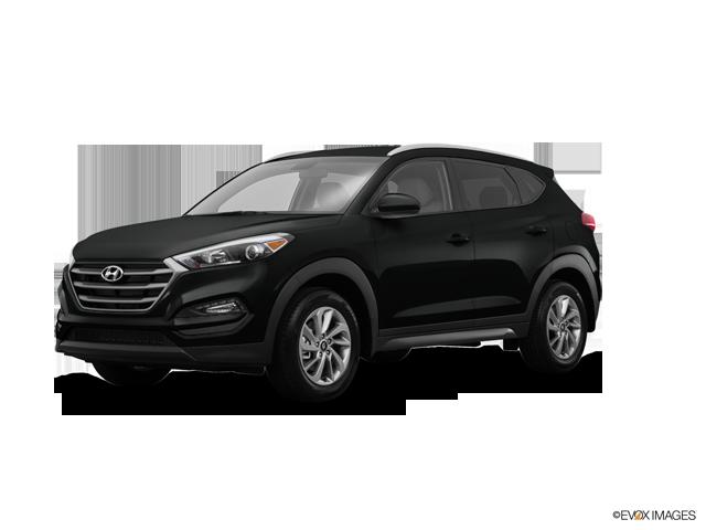 New 2016 Hyundai Tucson in Irving, TX