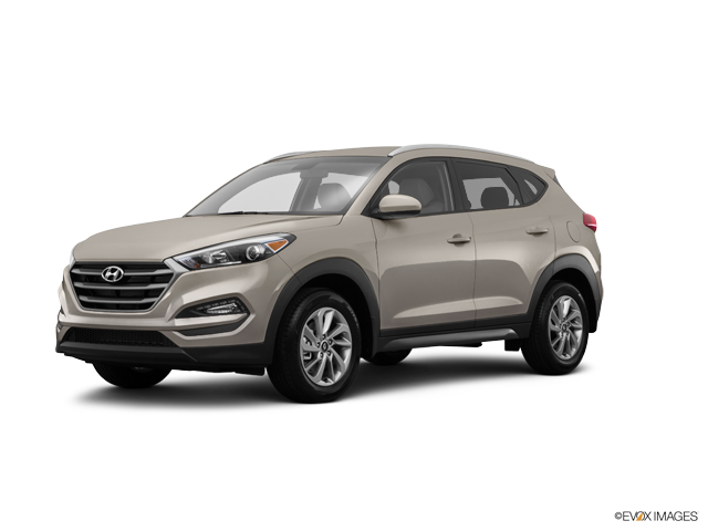 Used 2016 Hyundai Tucson in Seekonk, MA