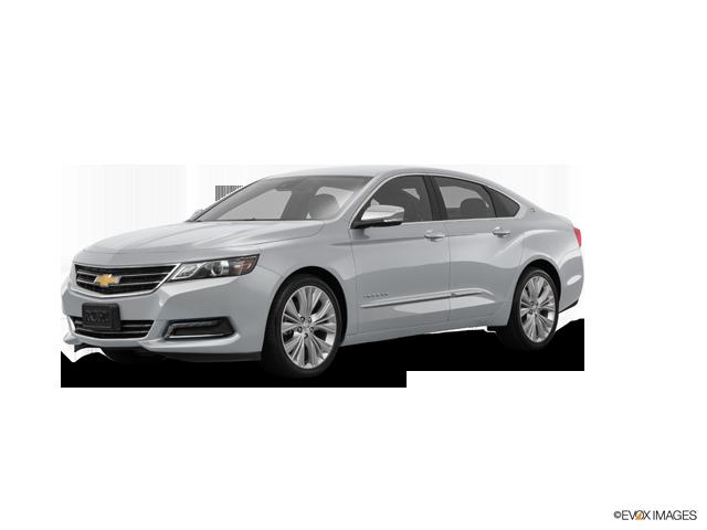 Used 2016 Chevrolet Impala in Cape Girardeau, MO
