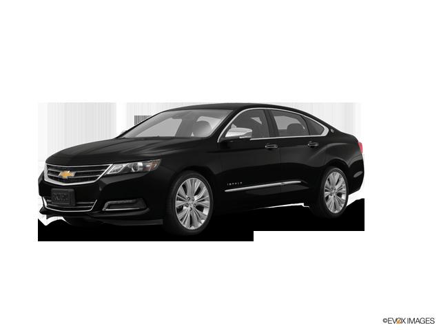 Used 2016 Chevrolet Impala in Wesley Chapel, FL