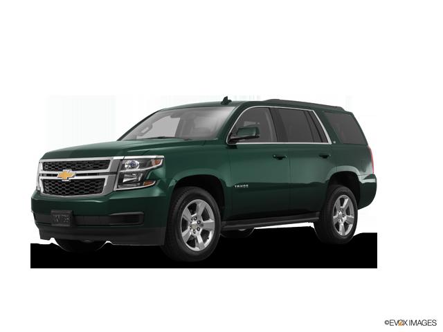 Used 2016 Chevrolet Tahoe in Vidalia, GA