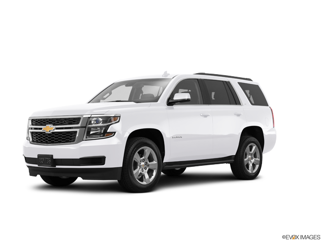New 2016 Chevrolet Tahoe in Quincy, FL