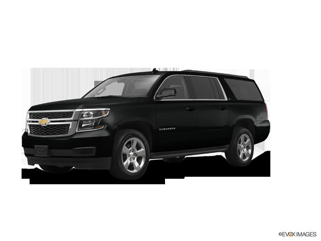 Used 2016 Chevrolet Suburban in Ontario, CA